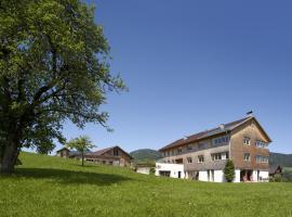 施瓦澤假期酒店, 施瓦岑貝格