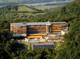 Silvanus Hotel, Višegrad