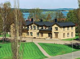 STF Karlsborg B&B Hostel, Karlsborg