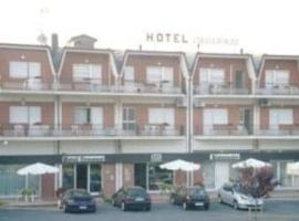 Hotel Crocenzi, Сан Марино