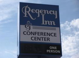 Regency Inn and Conference Center, Clinton