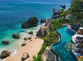 AYANA Resort and Spa Bali, Jimbaran