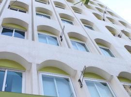 Sunnyside Hotel, Kaohsiung