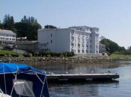 Fort Knox Inn, Bucksport