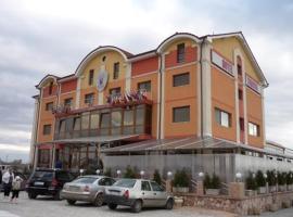 Hotel Transit, Oradea