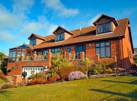 Englewood Lodge, Douglas
