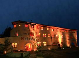 Hotel San Gabriele, Rosenheim