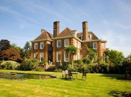 Barnett Hill, Guildford