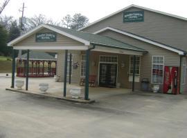 Meriwether Country Inn, Warm Springs