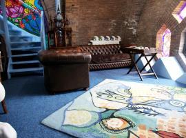 Kunstzinnig Appartement, Waalwijk