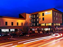 Hotel Emporium, Bihać