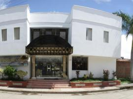 Hotel D' Leon Inn, Aguachica