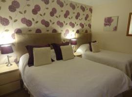Edward Hotel, Gloucester