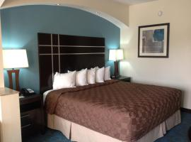 Days Inn Humble/Houston Intercontinental Airport, Humble