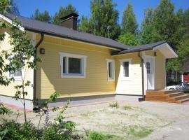 Päivärinta Cottage, Rääkkylä