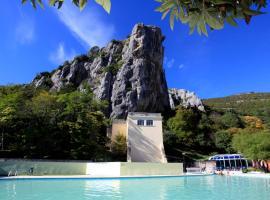 Istarske toplice Mirna Light all inclusive, Livade