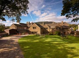 The Old Hall Inn, Chinley