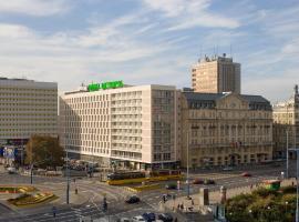 Hotel Metropol, Warsaw