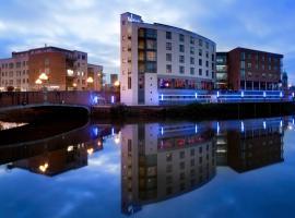 Absolute Hotel Limerick, 리머릭
