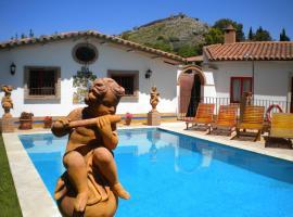 La Estancia Villa Rosillo, Aracena
