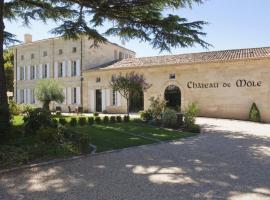 Château de Môle, Puisseguin