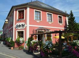 Gasthof Safenhof, Bad Waltersdorf