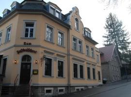 Ab ins Postkutscherl, Würzburg