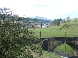 Carronbridge Guest House, Kilsyth