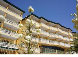 Apartamentos Satse Moncófar, Moncófar