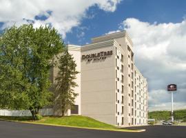 DoubleTree by Hilton Pittsburgh - Meadow Lands, Washington