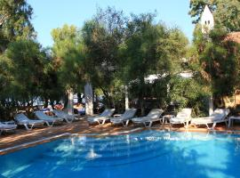 Okaliptus Hotel, Bitez