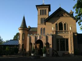 The Retreat Castle, Bonnyrigg
