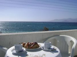 , Agia Anna Naxos