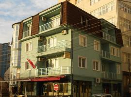Hotel City Central, Pristina