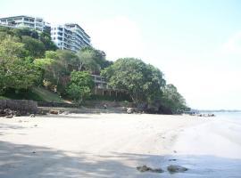 Hinsuay Namsai Resort, Klaeng