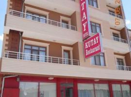 Kutay Hotel, Boğazlıyan