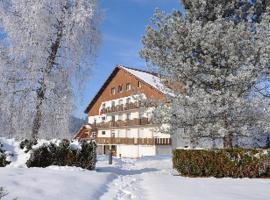 La Roche du Trésor Village Vacances