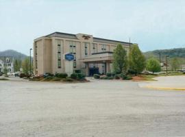 Hampton Inn Bridgeport/Clarksburg, Bridgeport