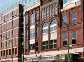 Hampton Inn Suites Columbus Downtown Ohio 3 Star Hotel