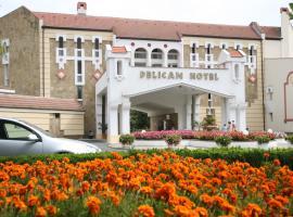 Duni Hotel Pelican - All Inclusive, Duni