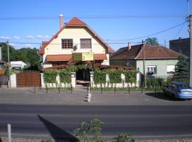 Kisherceg Szálláshely, Budapest