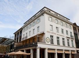 Hotel Drei König, Lörrach