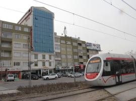 Diamond Hotel, Kayseri