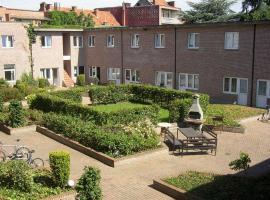Budget Flats Leuven, Löwen
