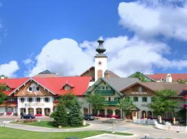 Bavarian Inn Lodge, Frankenmuth