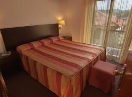 Hotel Arnolfo & Aqua Laetitia Spa & Beauty, Montecatini Terme