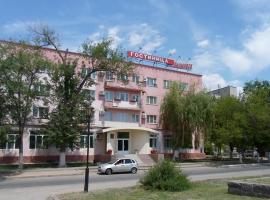 Hotel Znamensk, Znamensk