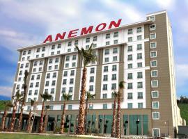 Anemon Iskenderun Hotel