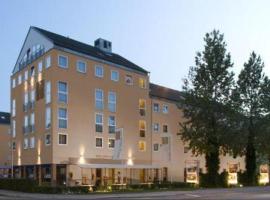 Hotel Lifestyle, Landshut