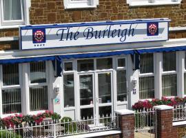 The Burleigh, Hunstanton